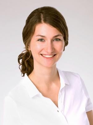 Dr. Maria Kornfeind