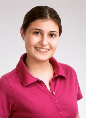 Ebru Yilmaz