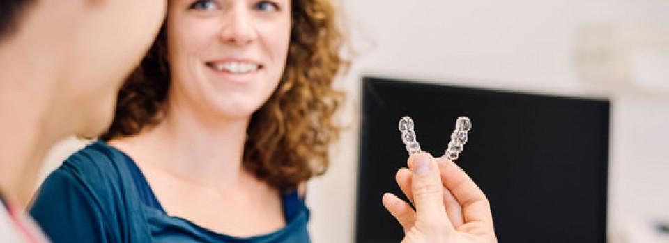 Dentacare Leistungen Kieferorthopädie