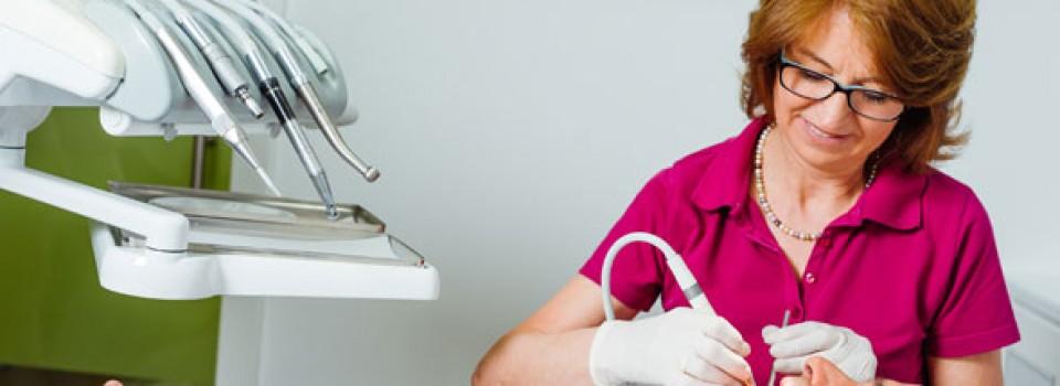 Dentacare Leistungen Mundhygiene